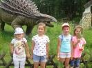 Era Dinozaurów - Bałtów 2017