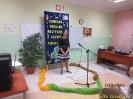 Konkurs wokalno-recytatorski w języku angielskim
