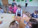 Pizza przedszkolaków