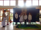 Rekolekcje szkolne 2017
