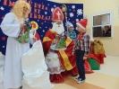 Wizyta Mikołaja 2017